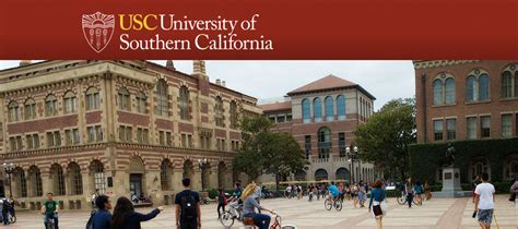 Of Southern California Mba Deadline by Professor Of Classics Of Southern California