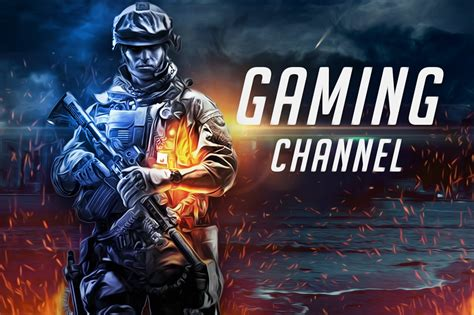 Chanels Ps Arts On The Carpet by Gaming Channel Templates Creative