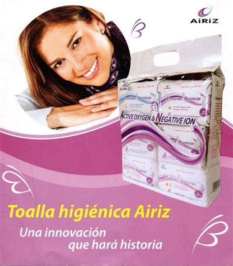 Tiens Airiz productos tiens colombia toallas higi 201 nicas airiz tiens