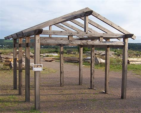 gazebo frames reclaimed heritage timber frame for sale cape cottage