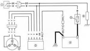 yamaha rectifier regulator wiring diagram yamaha free engine image for user manual