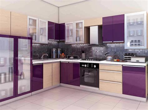 Modular Kitchen Design Ideas Tag For Modular Kitchen Price List Nanilumi