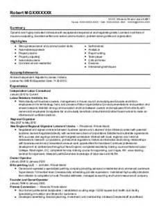 Disability Examiner Sle Resume by Examiner Sle Resumes