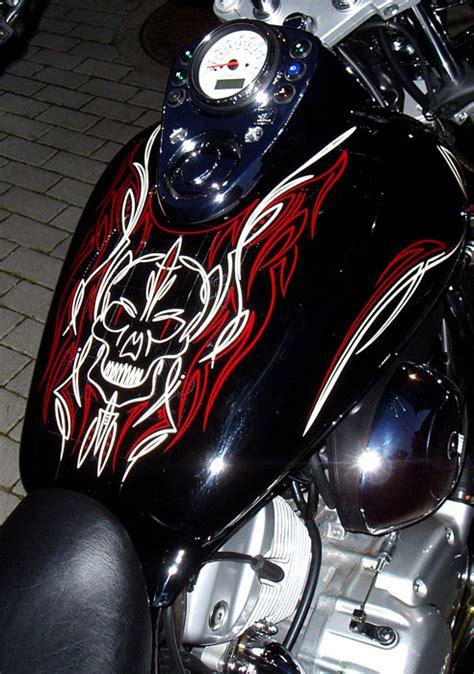 Kaos One Graphic 32 Chopper empire32 kustom o graphic motorcycle