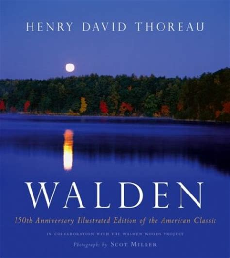 walden pond book quotes henry thoreau walden quotes quotesgram