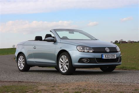 Eos Volkswagen by Volkswagen Eos Coupe Cabriolet 2006 2014 Photos Parkers