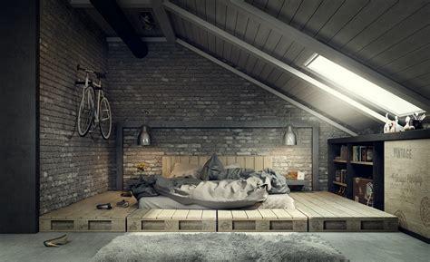 sex bedroom decor f 233 rfias ipari hangulat a tetőt 233 rben n 233 gyzetm 233 ter