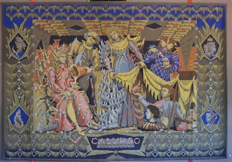 Aubusson Musée De La Tapisserie Horaires by Titre De La Page