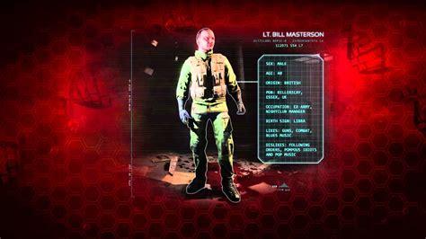 killing floor 2 lieutenant masterson quotes youtube