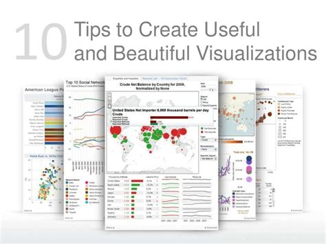 tableau software tutorial ppt 17 best ideas about data visualization exles on
