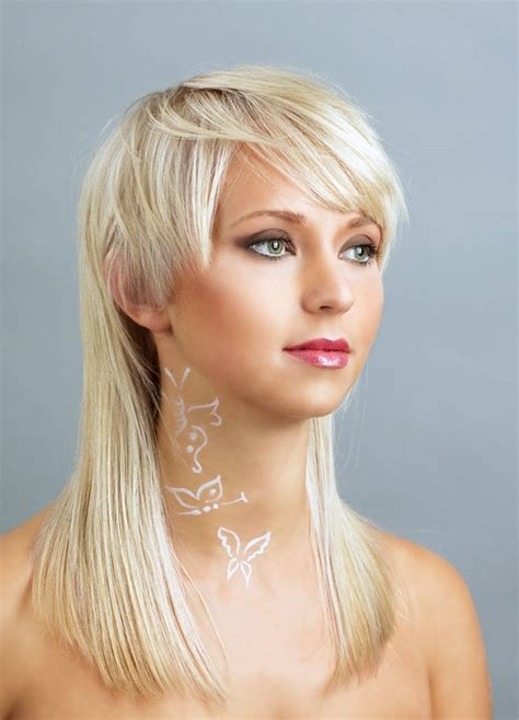 teen hairstyles from the 50s 50 teen haircuts for summer mullets teen haircuts and