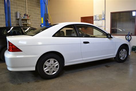 Honda Civic Coupe 2005 by 2005 Honda Civic Coupe Pictures Cargurus