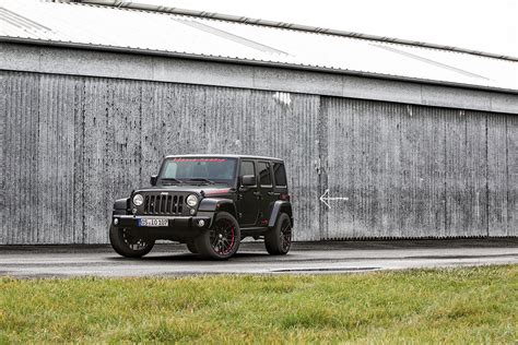hennessey jeep wrangler hennessey jeep wrangler supercharged photo 11 14845