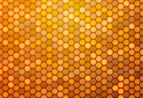 gold hexagon pattern abstract background from hexagons jquery re