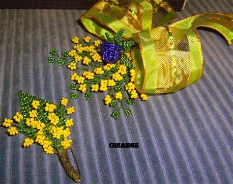 fiore con perline fiori di perline per la casa e per te decorare casa