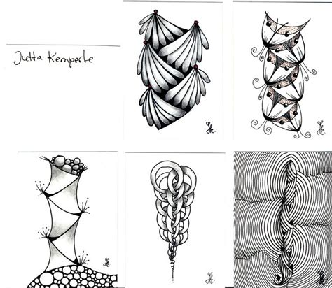 zentangle pattern punzel 83 best chainging images on pinterest zentangle