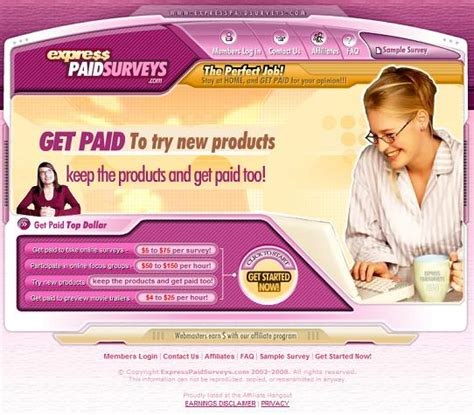 Paid Surveys Reviews - paid surveys reviews