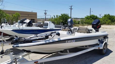 used bass boats san antonio charger boats for sale in san antonio texas