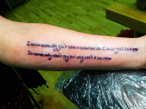 pearl jam tattoo pearl jam quotes tattoos quotesgram