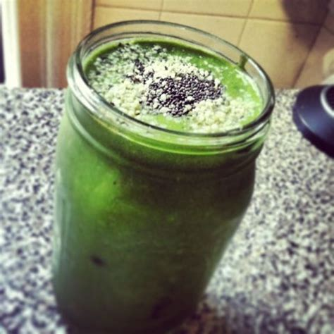 Weekly Detox Smoothie by Had A Weekend Or Week Get Today To The