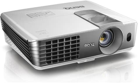 best home theater projector benq w1070 review