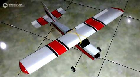 Pesawat Drone Mini mini cessna pesawat rc gabus gilangajip
