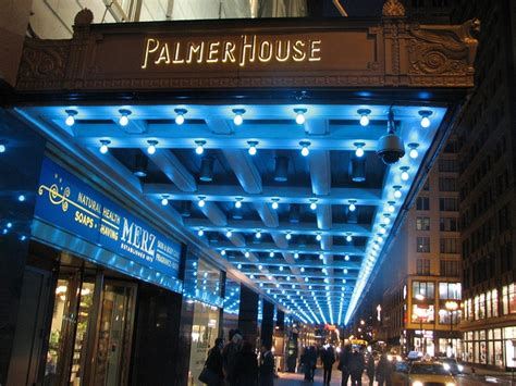 palmer house hilton chicago il palmer house hilton hotel chicago il future vacations pinterest