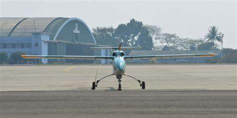 Drone Wulung akhirnya drone uav buatan indonesia bisa diproduksi massal news from indonesia