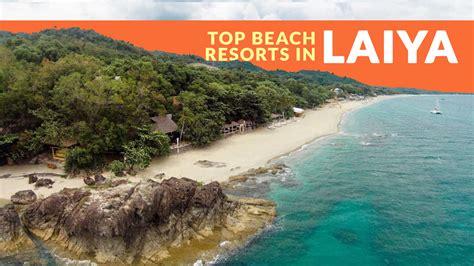 best resorts top 5 resorts in laiya batangas philippine guide