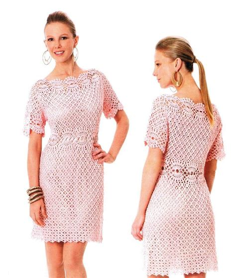 pattern party dress crochet party dress pattern crochet cocktail dress pdf
