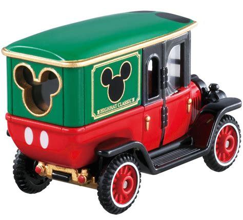 Tomica Disney Roadster Mickey takara tomy tomica disney motors dm 01 hi hat classic mickey mouse ebay
