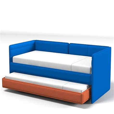 Children Sofa Beds 3d Obj Ciainternational Kid S