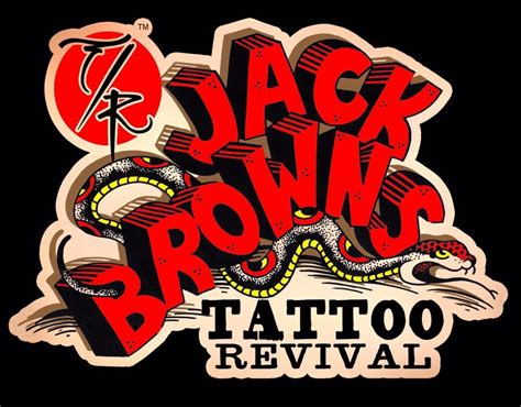 jack browns tattoo brown s revival 69 photos 43 reviews