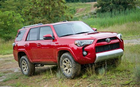 2017 toyota 4runner limited toyota 4runner limited 2017 suv drive