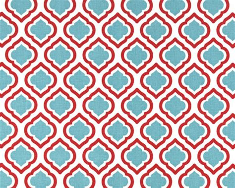 Nautical Upholstery Fabric by Nautical Blue Fabric Designer Fabric By