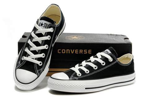 Sepatu Converse M9166 converse all m9166 siyah spor ayakkab箟 gittigidiyor