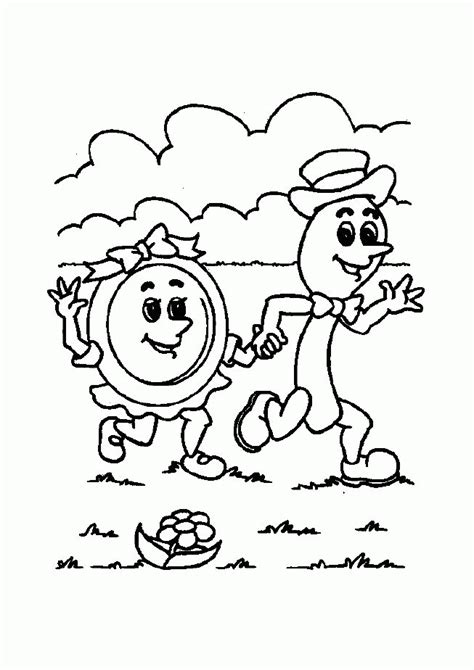 Friendship Coloring Pages For Preschool Coloring Pics Friendship Coloring Pages For Preschool