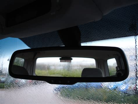 car rear view car rear view mirror photo page everystockphoto