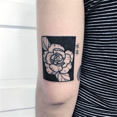 gardenia tattoo 25 best ideas about gardenia on