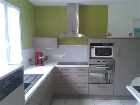 meuble avec plan de travail cuisine meuble de cuisine avec plan de travail int 233 gr 233 cuisine