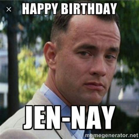 Happy Birthday Cousin Meme - for my cousin jen sending birthday wishes pinterest