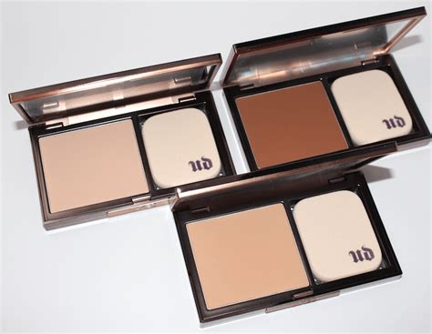 decay powder foundation medium light neutral decay 2015 makeup collection