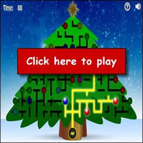christmas tree light up game 37 best images about christmas and winter holidays on