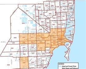 Miami Zip Code Map by Amazon Launches One Hour Delivery Service In Miami Miami