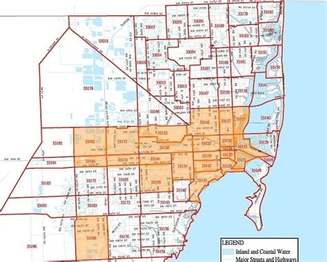 miami zip code map launches one hour delivery service in miami miami