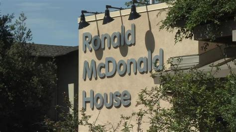 ronald mcdonald house palo alto party held to benefit ronald mcdonald house at stanford and its expansion abc7news com