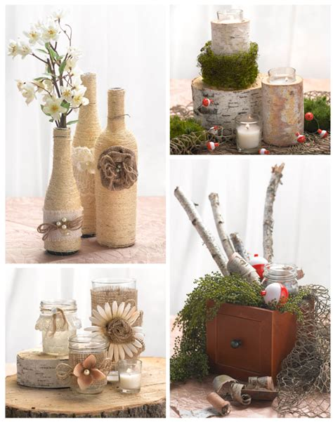 diy table centerpieces wedding diy fishing table centerpieces for your wedding