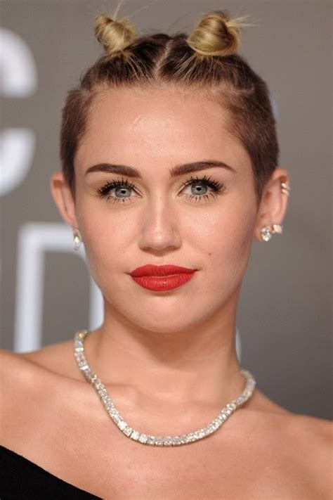 what is the name of miley cryus hair cut the truth behind miley cyrus craziness odyssey