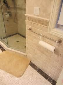 Traditional Bathroom Tile Ideas » Ideas Home Design
