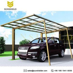 Carport Support Post by Removable Aluminum Support Post Carport Support Post